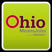 OhioMeansJobs icon