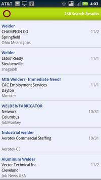 OhioMeansJobs apk screenshot