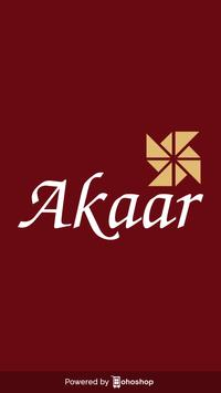 Akaar poster