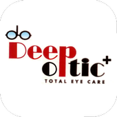 Deep Optic icon
