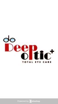 Deep Optic poster