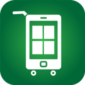 OhoShop Grocery App icon