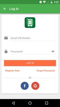 OhoShop Grocery App apk screenshot