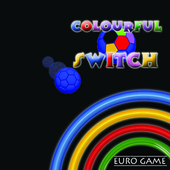 Colourful Ball Switch icon