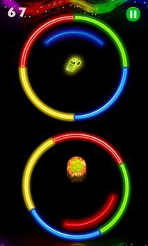 Colourful Ball Switch apk screenshot
