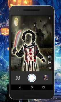 Halloween Costume Suit screenshot 2