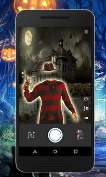 Halloween Costume Suit screenshot 9