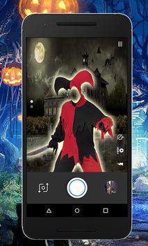 Halloween Costume Suit screenshot 4