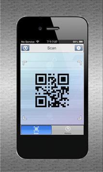 QR Scanner screenshot 4