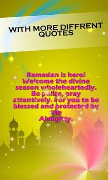 Raya Quotes Greeting screenshot 4