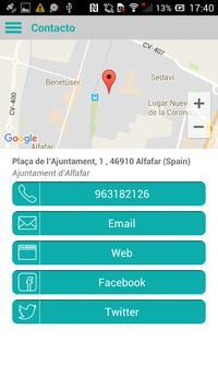 Alfafar Orba screenshot 3