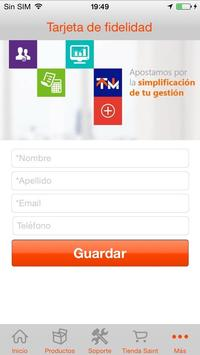 Saint Apps screenshot 3