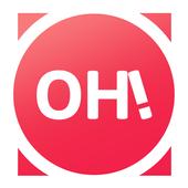 Oh!Libro – Recomendador de libros icon