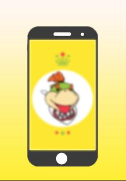 Bowser Jr apk screenshot