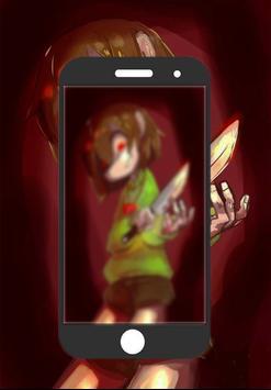 Frisk Wallpaper HD apk screenshot
