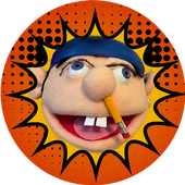 Jeffy Puppet icon