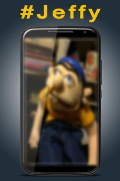 Jeffy Puppet screenshot 1