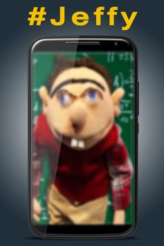 Jeffy Puppet screenshot 3