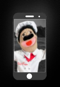 Chef Pee Pee wallpapers poster