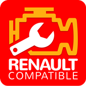 OhNo! Diag for Renault - OBD2 icon