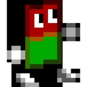 Magnet Man JUMP! icon