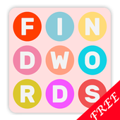 Find Word (Animal Edition) icon