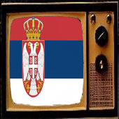 TV From Serbia Info icon