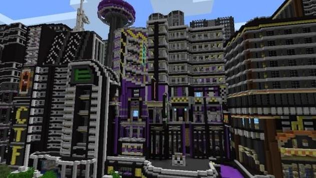 Map MCPE screenshot 4