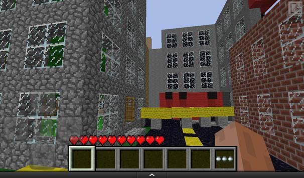 Map MCPE screenshot 1