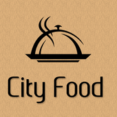 OICity Food Application icon