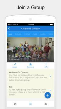 Brecksville Church apk screenshot