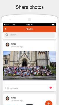 Christ Church Clifton apk screenshot