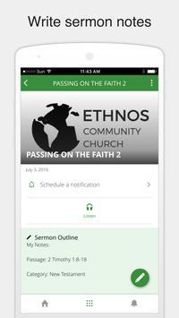 Ethnos SD apk screenshot