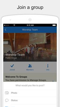 St Albans Adventist Church UK apk screenshot