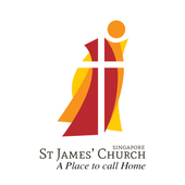 St James Church SG icon
