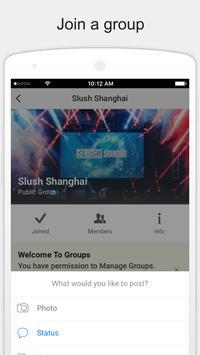Slush Shanghai apk screenshot
