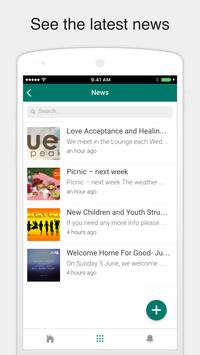 Solihull Christian Fellowship apk screenshot