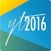YWAM Together 2016 icon