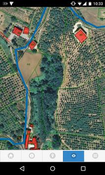 CollineDaVivere Trails screenshot 1