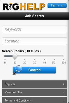 Oilfield Directory screenshot 5