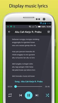 Lagu & Lirik Nella Kharisma screenshot 1
