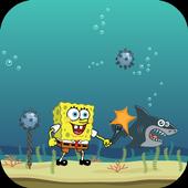 Spongebob Adventure World Mania icon