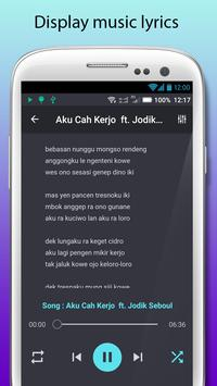 Lagu & Lirik Via Vallen apk screenshot