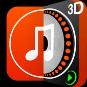 DiscDj icon
