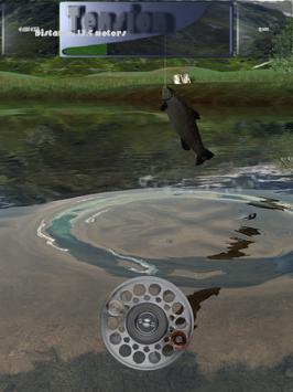Fishing Arcade HD Free screenshot 4