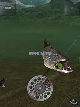 Fishing Arcade HD Free screenshot 10