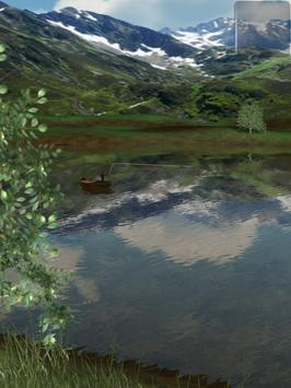 Fishing Arcade HD Free screenshot 12