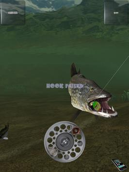 Fishing Arcade HD Free screenshot 17