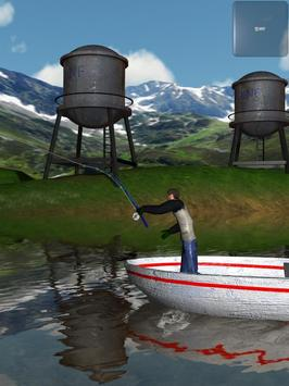 Fishing Arcade HD Free screenshot 1