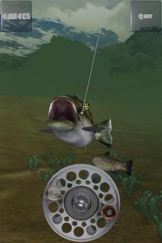 Fishing Arcade HD Free screenshot 2